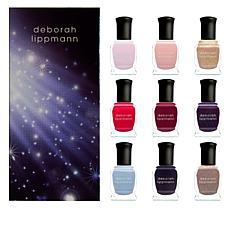 Deborah Lippmann Light Up The Sky Gel Lab Pro Set
