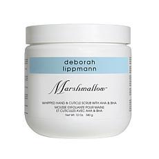 Deborah Lippmann Marshmallow Pro Whipped Hand & Cuticle Scrub