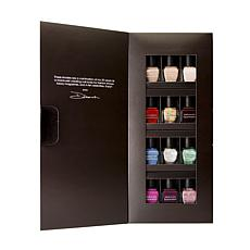 Deborah Lippmann True Colors 12-piece Gel Lab Pro Lacquers Set