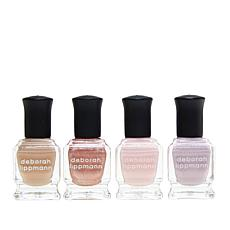 Deborah Lippmann What A Girl Wants Gel Lab Pro Set