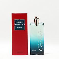 Declaration Cartier Essence Men Eau De Toilette Spray - 3.4 oz.