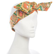 deepa by Deepa Gurnani® Beaded Wire Head Wrap