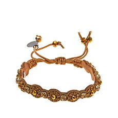 "deepa by Deepa Gurnani® ""Lilia"" Adjustable  Bracelet"