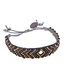 "deepa by Deepa Gurnani®  ""Sara"" Adjustable  Bracelet"