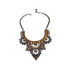 "deepa by Deepa Gurnani®  ""Stevie"" Bib Necklace"