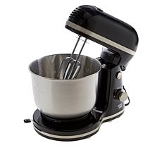 Delish by DASH 3.5-Quart Compact Stand Mixer