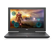 "Dell Inspiron 15.6"" HD Intel Core i5 8GB RAM, 1TB HDD/128GB SSD Laptop"