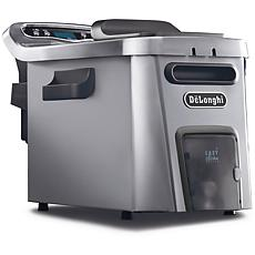 De'Longhi Livenza Deep Fryer with EasyClean System