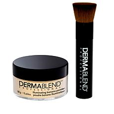 Dermablend Set & Forget Kit