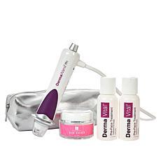 DermaWand Pro Anti-Aging Kit w/2 PreFace, Skin Quench & Bag Auto-Ship®