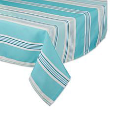 """Design Imports Print Outdoor Tablecloth - 60"""" x 120"""""""