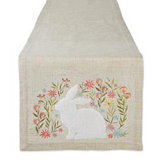 Design Imports Spring Meadow Table Runner - 14 x 70