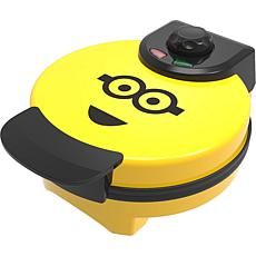 Despicable Me Minions Kevin Waffle Maker