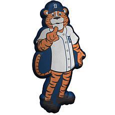 Detroit Tigers Plushlete Mascot Pillow