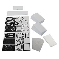 Diamond Press Celebration Shaker Cardmaking Kit