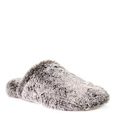 Diba True Cake Spice Faux Fur Slipper