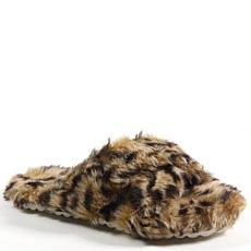 Diba True Cay Lee Faux Fur Slipper