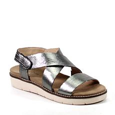 Diba True Cold Bay Leather Sandal