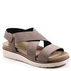 Diba True Cold Bay Leather Sandal