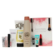 Discover Beauty x Beauty Choice Nominees Sample Box