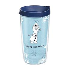 Disney Frozen 2 Olaf 16 oz Tumbler with lid