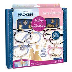 Disney Frozen + Juicy Couture Fashion Fantasy Set