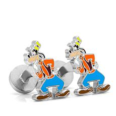 Disney© Goofy Men's Cuff Links