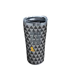 Disney Lion King Pride Rock 20 oz Stainless Steel Tumbler with lid