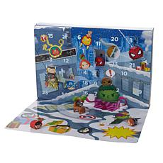 Disney Marvel Tsum Tsum Advent Calendar - Rec. by 8/25