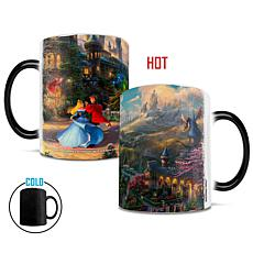 Disney Sleeping Beauty Dancing Heat-Sensitive Morphing Mug