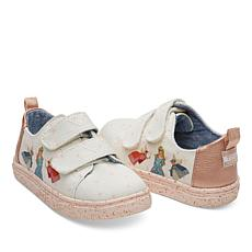 Disney x TOMS Sleeping Beauty Tiny Lenny Sneaker