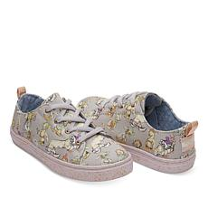edc3a81657f Disney x TOMS Snow White Youth Lenny Sneaker