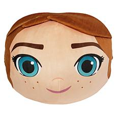 Disney's Frozen 2 - Adventure Anna 139 Cloud Pillow