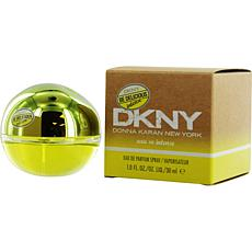 Dkny Be Delicious Eau So Intense -Donna Karan EDP 1 oz.