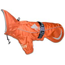 Dog Helios Ice-Breaker Hooded Dog Coat w/ Heat Reflective Tech