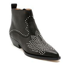 Dolce Vita Uma Leather Bootie
