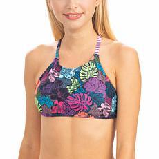 Dolfin Uglies Revibe Women's Solid Crop Bikini Top