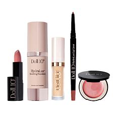 Doll 10 Proven Beauty Solutions 5-piece Kit