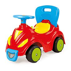 Dolu Toys 2-in-1 Smile Riding Car