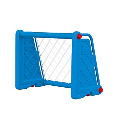 Dolu Toys Childrens Plastic Indoor/Outdoor Soccer Goal