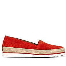 Donald J. Pliner Palma Slip-On Sneaker with Espadrille Trim