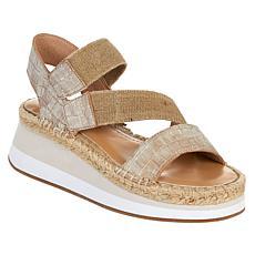 Donald J. Pliner Sadie Leather Sneaker Sandal