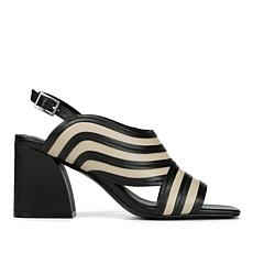 Donald J. Pliner Webb Leather or Suede Slingback Sandal