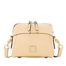 Dooney Bourke Cameron Florentine Leather Crossbody Bag