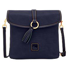 Dooney & Bourke Dottie Florentine Leather Crossbody