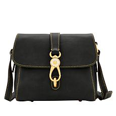 Dooney & Bourke Florentine Leather Ashley Messenger
