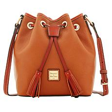 Dooney & Bourke Kendall Pebbled Leather Crossbody