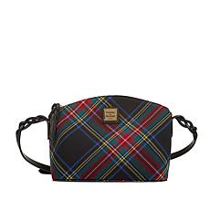 Dooney & Bourke Penny Plaid Crossbody