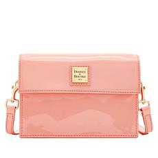 Dooney & Bourke Small Patent Crossbody