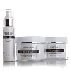 Dr. Graf Skin Deep Anti-Wrinkle Double-Size Trio